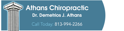 Athans Chiropractic